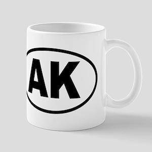 AK 1 Mug