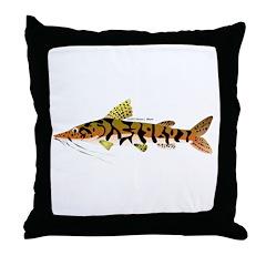 Tiger Shovelnose Catfish (Audreys Amazon River) Th