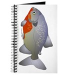 Red Belly Piranha Journal