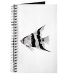 Angelfish (Amazon River) Journal