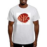 Discusfish (Discus) fish Light T-Shirt