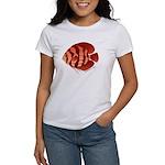 Discusfish (Discus) fish Women's T-Shirt