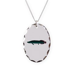 Arapaima (from Audreys Amazon River) Necklace