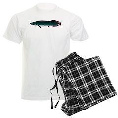 Arapaima (from Audreys Amazon River) Pajamas