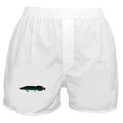 Arapaima (from Audreys Amazon River) Boxer Shorts