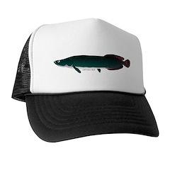 Arapaima (from Audreys Amazon River) Trucker Hat
