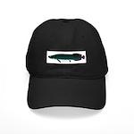 Arapaima (from Audreys Amazon River) Black Cap