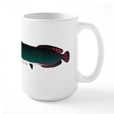 Arapaima (from Audreys Amazon River) Large Mug