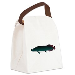 Arapaima (from Audreys Amazon River) Canvas Lunch
