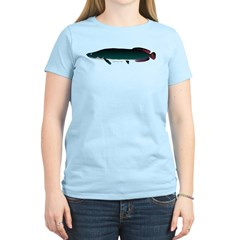 Arapaima (from Audreys Amazon River) Women's Light