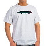 Arapaima (from Audreys Amazon River) Light T-Shirt