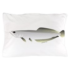 Arowana (from Audreys Amazon River) Pillow Case