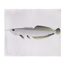 Arowana (from Audreys Amazon River) Stadium Blank