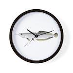 Arowana (from Audreys Amazon River) Wall Clock