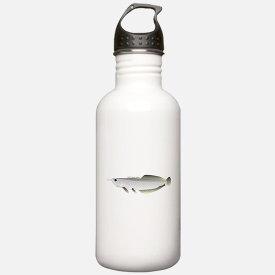 Arowana (from Audreys Amazon River) Water Bottle