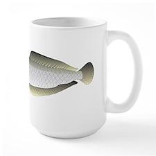 Arowana (from Audreys Amazon River) Large Mug