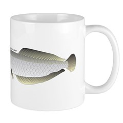 Arowana (from Audreys Amazon River) Mug
