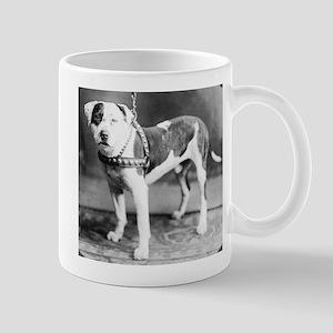 Websters Joker, a famous Colby bred dog Mug