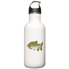 Pacu fish Water Bottle