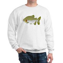 Pacu fish Sweatshirt