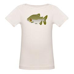 Pacu fish Tee