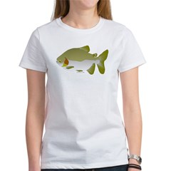 Pacu fish Women's T-Shirt