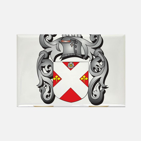 Cosby Family Crest - Cosby Coat of Arms Magnets
