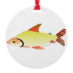 prochilodus (from Audreys Amazon River) Ornament