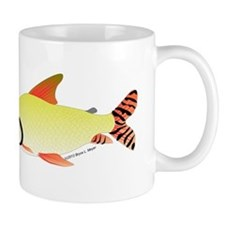 prochilodus (from Audreys Amazon River) Mug