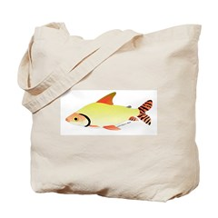 prochilodus (from Audreys Amazon River) Tote Bag