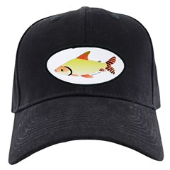 prochilodus (from Audreys Amazon River) Baseball Hat