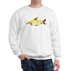 prochilodus (from Audreys Amazon River) Sweatshirt