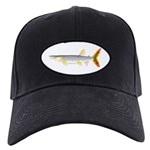 Bicuda (from Audreys Amazon River) Black Cap