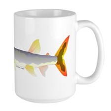 Bicuda (from Audreys Amazon River) Large Mug