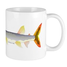Bicuda (from Audreys Amazon River) Mug