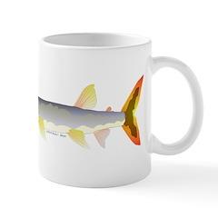 Bicuda (from Audreys Amazon River) Mug