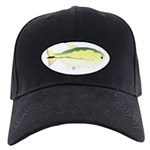Elongate Hatchetfish Amazon River fish Black Cap