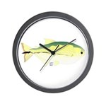 Elongate Hatchetfish Amazon River fish Wall Clock