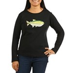 Elongate Hatchetfish Amazon River fish Women's Lon