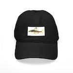 Golden Pencilfish tropical fish Amazon Black Cap