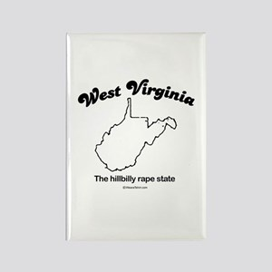 WEST VIRGINIA: The hillbilly rape state Rectangle