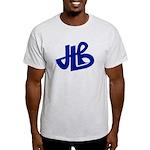 Jlb 2.0 Beige Logo Tee T-Shirt