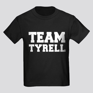 TEAM TYRELL Kids Dark T-Shirt