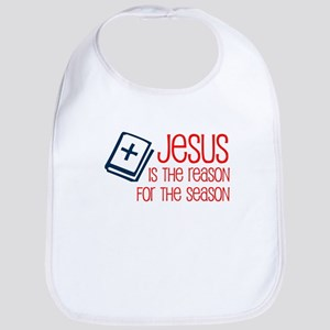 Jesus is the Reason for the S Bib