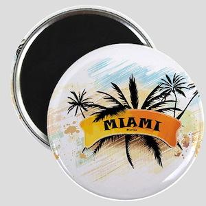 Miami Florida Magnets