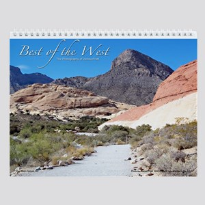 Best Of The West Calendar