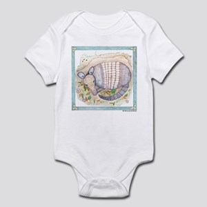 Armadillo Infant Bodysuit