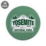 Yosemite Green Sign 3.5
