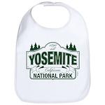 Yosemite Green Sign Bib