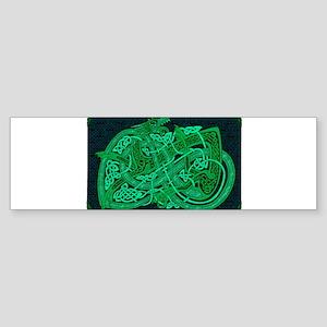 Celtic Best Seller Bumper Sticker